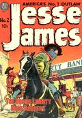 Jesse James (1950 Avon) 2