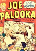 Joe Palooka (1945 Harvey) 32