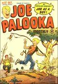 Joe Palooka (1945 Harvey) 37