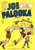 Joe Palooka (1945 Harvey) 39