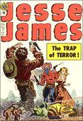 Jesse James (1950 Avon) 17
