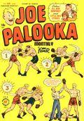 Joe Palooka (1945 Harvey) 45