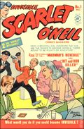 Invisible Scarlet O'Neil (Harvey 1950) 1