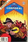 Iron Corporal (1985 Charlton) 23
