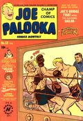 Joe Palooka (1945 Harvey) 53
