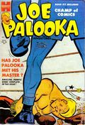 Joe Palooka (1945 Harvey) 80
