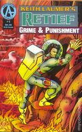 Retief Grime and Punishment (1991) 1
