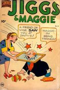 Jiggs and Maggie (1949) 21