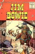 Jim Bowie (1955) 17