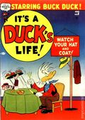 It's a Duck's Life (1950) 8