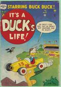 It's a Duck's Life (1950) 11