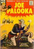 Joe Palooka (1945 Harvey) 100