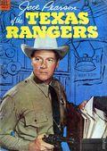 Jace Pearson of the Texas Rangers (1953) 7