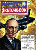 Jim Ray's Aviation Sketch Book (1946) 1