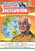 Jim Ray's Aviation Sketch Book (1946) 2