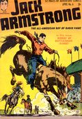 Jack Armstrong (1947) 6