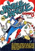 Jingle Jangle Comics (1942) 5