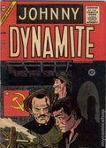 Johnny Dynamite (1955 Toby) 10