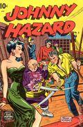 Johnny Hazard (1948 Standard) 6
