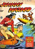 Johnny Hazard (1948 Standard) 7