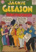 Jackie Gleason and the Honeymooners (1956) 5