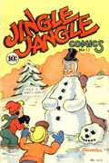 Jingle Jangle Comics (1942) 12