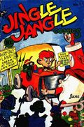 Jingle Jangle Comics (1942) 15