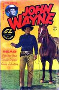 John Wayne Adventure Comics (1949-1955 Toby Press) 4