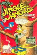 Jingle Jangle Comics (1942) 24