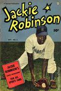 Jackie Robinson (1950) 3