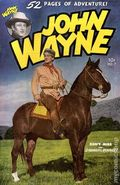 John Wayne Adventure Comics (1949-1955 Toby Press) 7