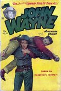 John Wayne Adventure Comics (1949-1955 Toby Press) 10