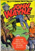 John Wayne Adventure Comics (1949-1955 Toby Press) 13