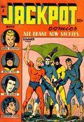 Jackpot Comics (1941) 2