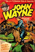 John Wayne Adventure Comics (1949-1955 Toby Press) 16