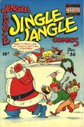 Jingle Jangle Comics (1942) 36