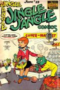 Jingle Jangle Comics (1942) 39