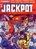 Jackpot Comics (1941) 8