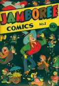 Jamboree (1946) 1