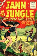 Jann of the Jungle (1955) 9