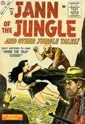 Jann of the Jungle (1955) 13