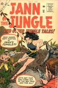 Jann of the Jungle (1955) 15