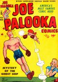 Joe Palooka (1945 Harvey) 8