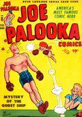 Joe Palooka (1945 Harvey) 8