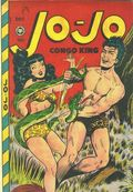 Jo-Jo Comics (1945) 22
