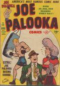 Joe Palooka (1945 Harvey) 12