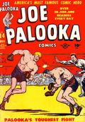 Joe Palooka (1945 Harvey) 14