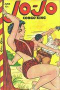 Jo-Jo Comics (1945) 28