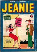 Jeanie Comics (1947) 25