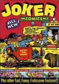 Joker Comics (1942) 2